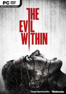 [Steam] The Evil Within @ Gamesplanet Frankreich 12,99€