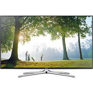 "SAMSUNG UE50H6470 3D  LED TV Full HD 50"" schwarz 400 Hz DVB-T/-C/-S2  (599€)  SATURN"