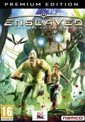 [Steam] ENSLAVED™: Odyssey to the West™ Premium Edition für ca. 4,99€ @  gamesplanet