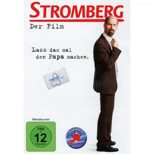 Stromberg - der Film (DVD) @ebay Saturn