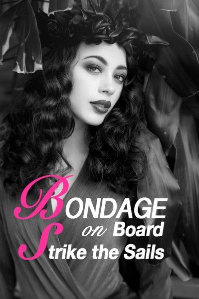 Kindle Ebook: Bondage on Board Paradise Sailing Romance