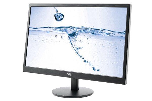 """AOC m2870Vq 28"""" LED Monitor"""
