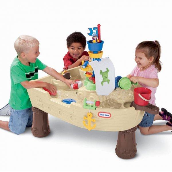 Little Tikes Wasserspieltisch Piraten