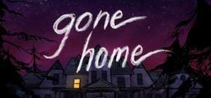 [Steam] Gone Home für 2,39€