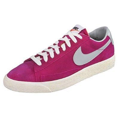 Nike Blazer Premium Vintage Suede Sneaker