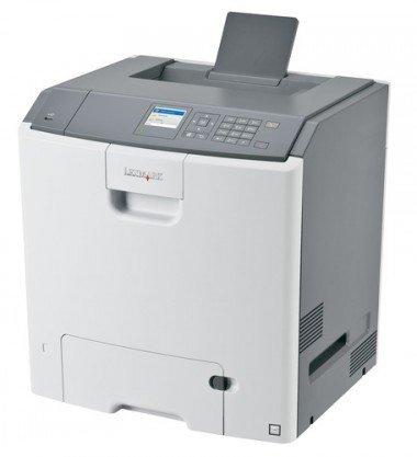 Lexmark C746dn Farblaserdrucker 41G0070 (A4, Drucker, Duplex, Netzwerk, USB) für 147,51 € @Office Partner