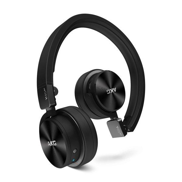 AKG Y 45 BT Bluetooth On-Ear Mini-Kopfhörer für 77€ @Brands4Friends