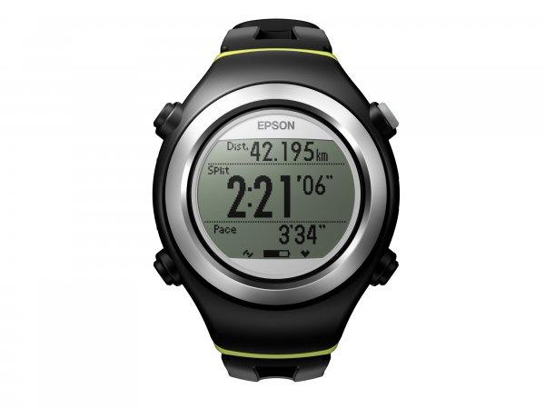 GPS-Laufuhr Epson SF-310G für 63€ durch Cashback