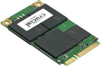 [Hitmeister] Crucial M550 mSATA SSD mit 256 GB für 84,39€