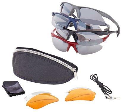 Sportbrille SP-0586 von Speq bis 04.07 für 3,99 bei Kaufland