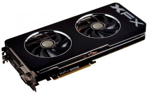XFX R9 290X 4GB@amazon für 216,08€