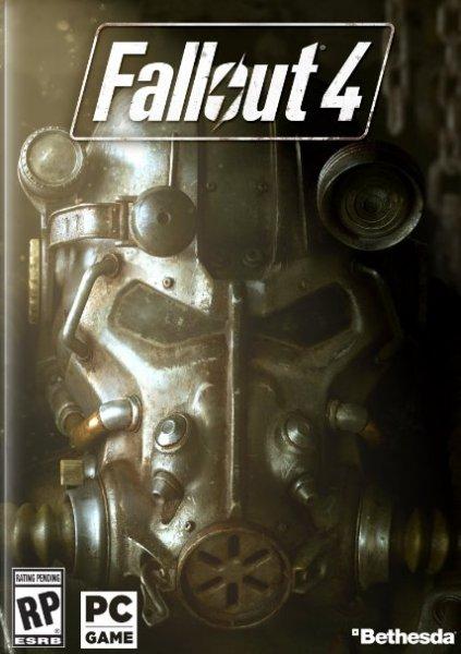 [Steam] Fallout 4 Pre-Order Key (Kein VPN - RU etc.)
