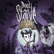 [Für PS+ Inhaber] Don't Starve: Giant Edition PS3 (und  PS Vita?)