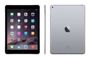 [EXPIRED] Apple iPad Air 2 64GB WIFI - 459€ *Neuware* (eBay)