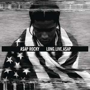 A$AP Rocky - LONG.LIVE.A$AP (Deluxe Version) für 2,99 € @ Google Play Store