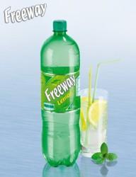 Freeway Zitronenlimonade 1.5l für 0.29€ zzgl. Pfand @Lidl