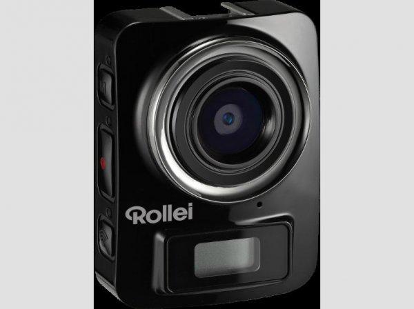 [Mediamarkt] Rollei 40127 Add Eye Kamera (8 Megapixel, 4K Zeitraffer-Aufnahmen) schwarz oder weiß für 49,-€ Versandkostenfrei