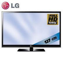 """50"""" LG Plasma TV für 499 Euro"""