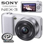 [iBood] Sony Nex 3 + 16 mm Festbrennweite