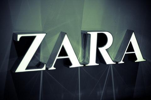 SALE bei Zara bis zu 60% reduziert