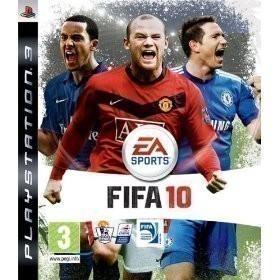 Fifa 10 für die PS3 - gebraucht