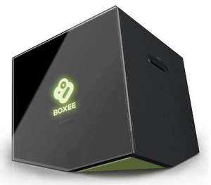 D-Link Boxee Box HD Media Player für 139,95€ @Amazon