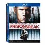 Prison Break [Blu-Ray] Staffeln für 20€
