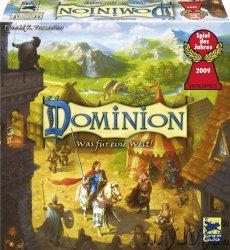 Dominion für 6,99€+2,95€ VSK bei mytoys (Preisfehler?) MBW:15€