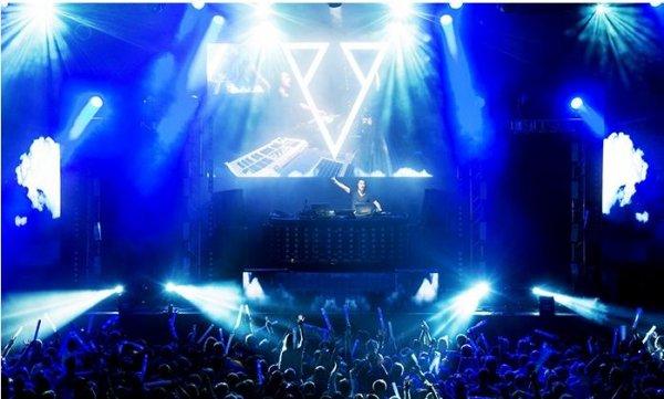"[Groupon] 1 Tagesticket für das ""We Are One""-Festival mit Paul van Dyk, optional inkl. Aftershow-Party am 04.07.2015 für 19 €"