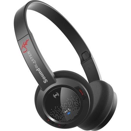 Creative Bluetooth Headset SoundblasterJam @Alternate Zack Zack -> 39,99€