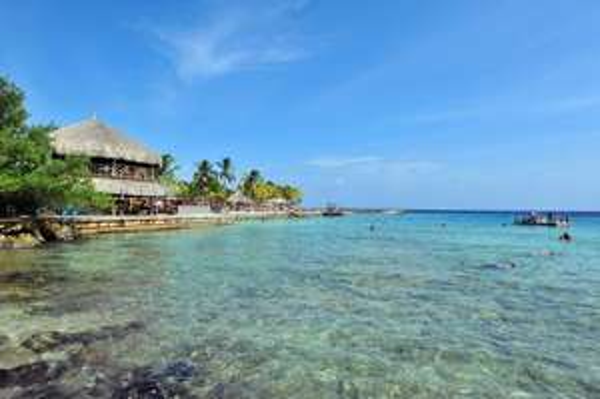 Curacao ab Düsseldorf  7 Nächte 3-Sterne-Resort mit Frühstück für 799 €