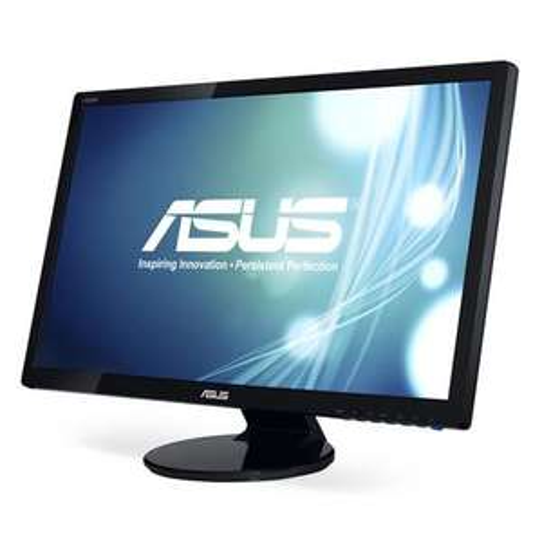 "Asus VE278H 68,8 cm (27"" FHD Monitor (HDMI, VGA, 2ms Reaktionszeit) für  178€ @Ofiice Partner"