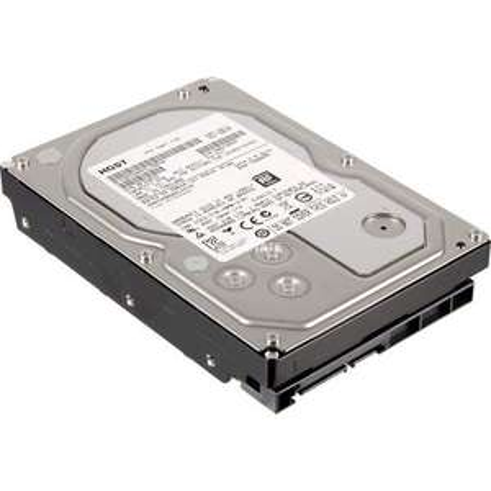 "HGST Festplatte 3.5 Zoll ""H3IKNAS600012872SE"" (6TB) für 243,95 @ ZackZack.de"