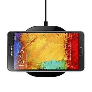 Qi Wireless Power Charger für Samsung Note3, S3 I9500, S5, Nexus5, HTC 8X bei ALLBUY