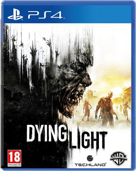 [PS4/PC] Dying Light (AT-PEGI),47/33€, Tagesangebot, VSK-Frei