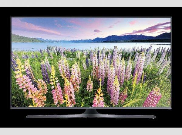 [Saturn]SAMSUNG UE43J5670, 108 cm (43 Zoll), Full-HD, LED TV, 400 PQI, DVB-T, DVB-T2, DVB-C, DVB-S, DVB-S2 ab 494,-€