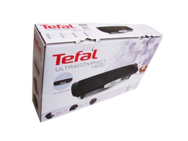Tefal TG 3908 UltraCompact Elektrogrill - Lokal HH-Osten - B-Ware 23 €