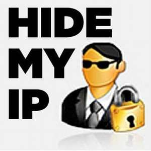 Hide My IP 6.0 Premium VPN - 3 Monate