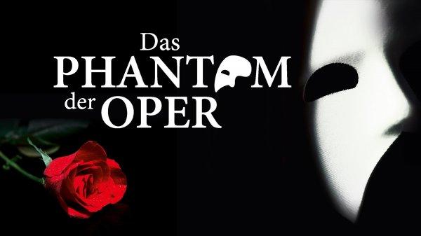 """(Hamburg) Musical """"Phantom der Oper"""" 50% auf Tickets im Juli"""