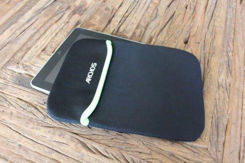 """Archos 10"""" Tablet Tasche @ebay.de"""