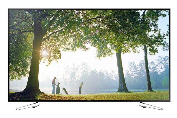 [eBay] Samsung UE75H6470SSXZG Smart 3D TV - 75 Zoll 250 Euro unter Amazon-Preis