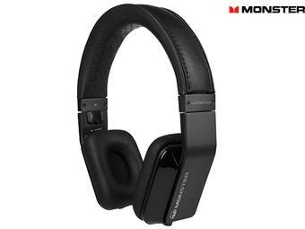 [iBood] Monster Inspiration Lite On-Ear-Kopfhörer