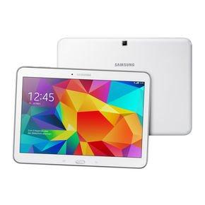 Samsung Galaxy Tab 4 (10.1) 16GB WiFi weiß für 179,95 € @Telekom