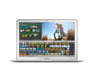 [Redcoon] Apple MacBook Air 11'' MD711D/B (11,6'' / Intel Core i5 / 128GB SSD / 4GB)für  685,39€ Versandkostenfrei