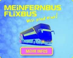 [MeinFernbus/Flixbus] Alle innerdeutschen Strecken ab 19 € - Sommer-Preisaktion