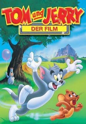 [Google Play] Tom und Jerry - Der Film 30 Tage leihen