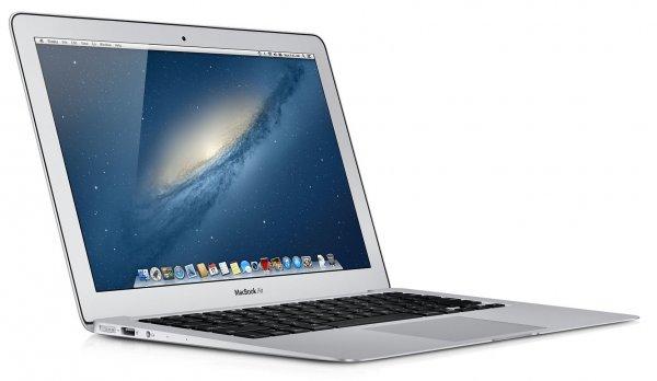 [Saturn Late Night Shopping] Apple Macbook Air 13,3 Zoll, 128 GB, 4 GB, 894 EUR