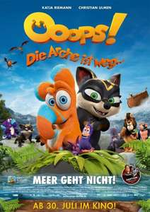 [Play Store US Account] All Creatures Big and Small - Animationsfilm kostenlos vor Deutschland-Release