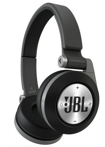 JBL E40 BT Bluetooth Kopfhörer in weiß oder schwarz für 69 € VSK-frei @ mediamarkt.de