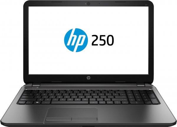 """[NBB] HP 250 G3 Business Notebook (15,6"""" HD matt, Intel Core i5-4210U, 4GB RAM, 500GB HDD, Free DOS) für 299,90€"""